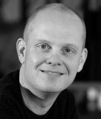 Martin Bach Poulsen